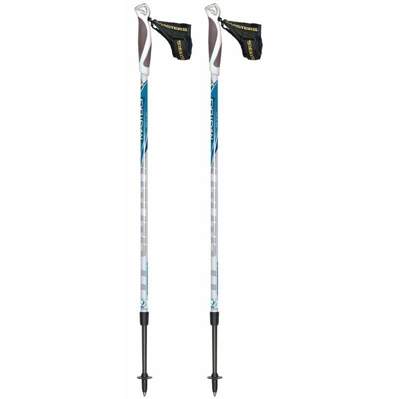 palice MASTERS Training Nordic Walking Poles