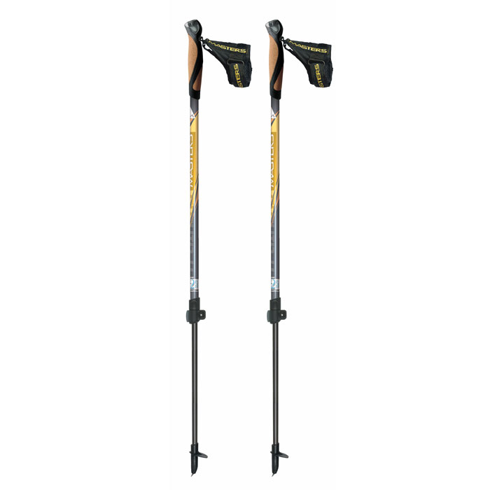 palice MASTERS Training Speed Nordic Walking Poles