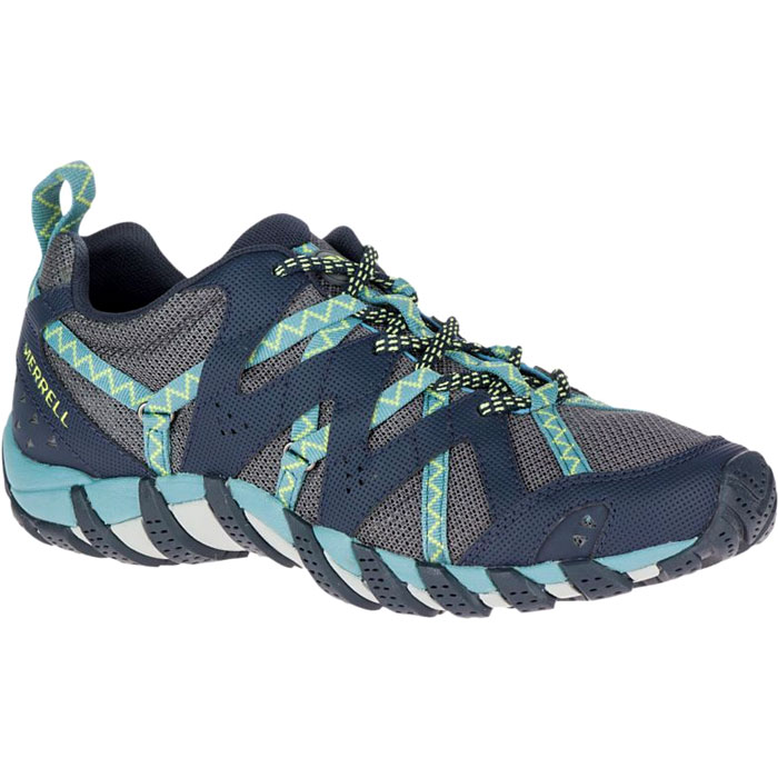 obuv MERRELL WaterPro Maipo 2 Navy/Smoke