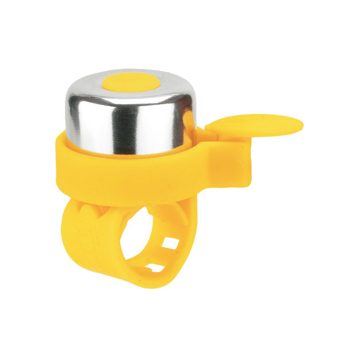 zvonček MICRO Scooter Bell Yellow