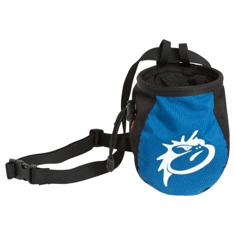 vrecko na magn�zium MAD ROCK Kids Chalk Bag Mad Face
