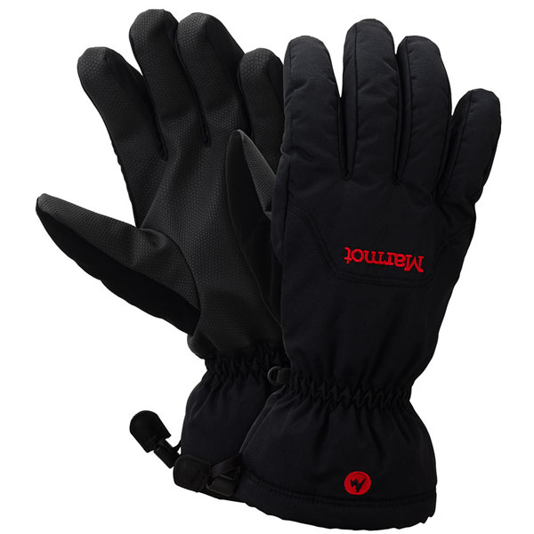 rukavice MARMOT On Piste Glove ve�. M