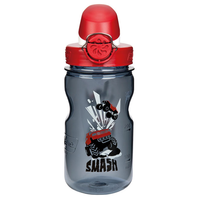 f�a�a NALGENE OTF Kids 0.35 L Fire Smash