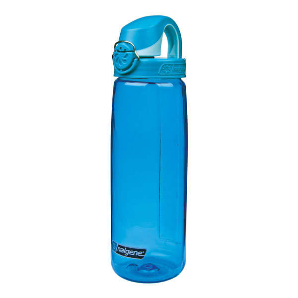 fľaša NALGENE On the Fly 0.65 L Slate Blue