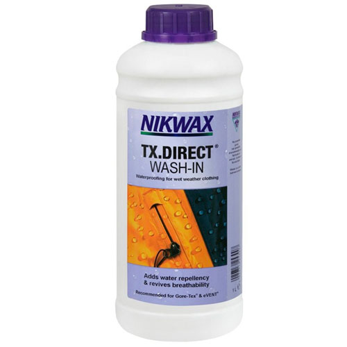 impregn�cia NIKWAX TX.Direct Wash-In 1L