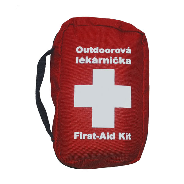 outdoorov� lek�rni�ka First Aid Kit