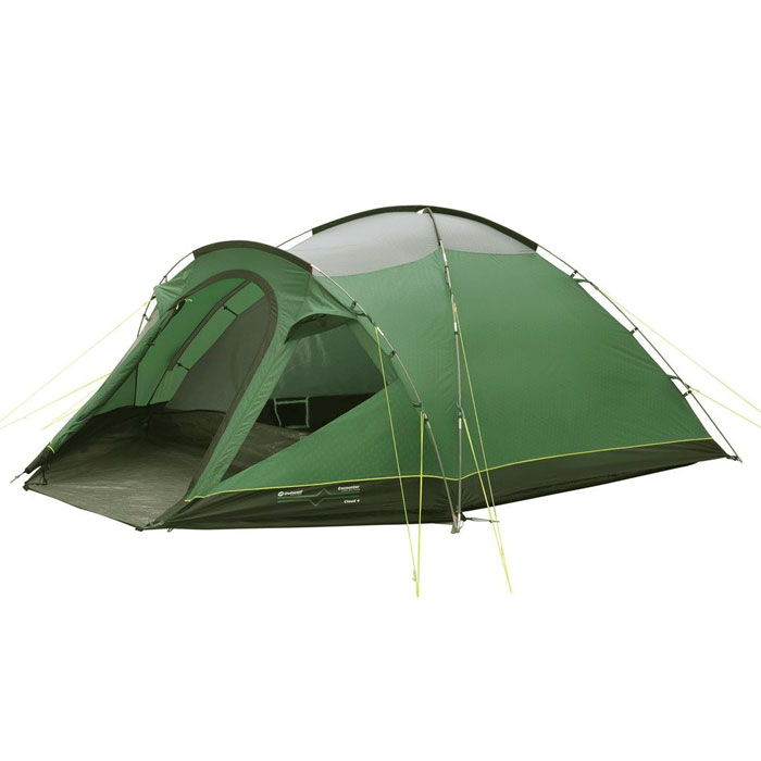 stan OUTWELL Cloud 4 Green/Grey