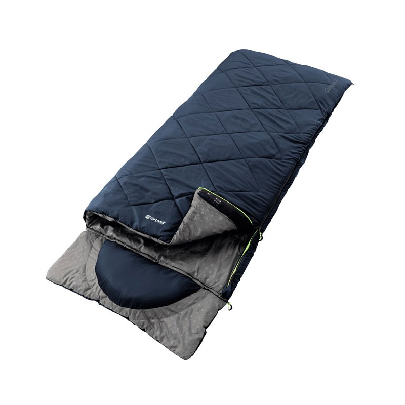 spacák OUTWELL Contour LUX XL Navy 200 R