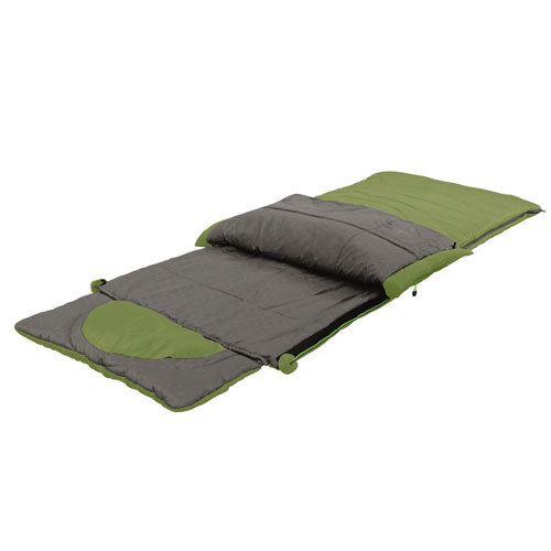 spacák OUTWELL Contour Supreme Olive 190 R
