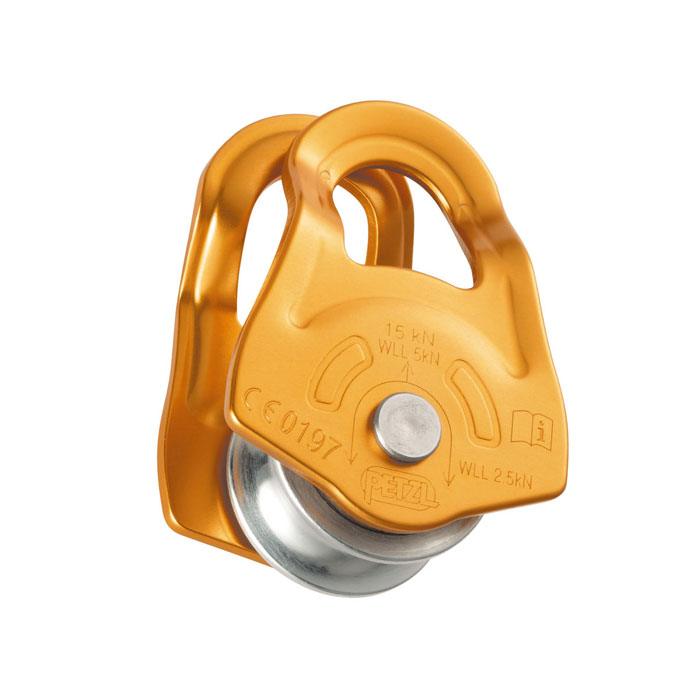 kladka PETZL Mobile P03A