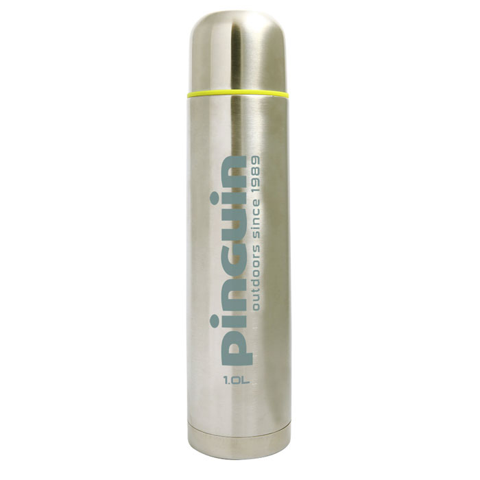termoska PINGUIN Vacuum Thermobottle 1 L Stainless Steel