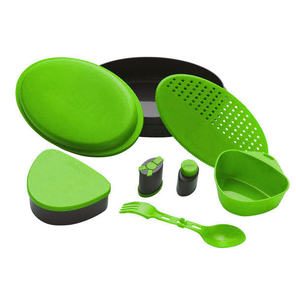 set na jedlo PRIMUS Meal Set Fashion Green