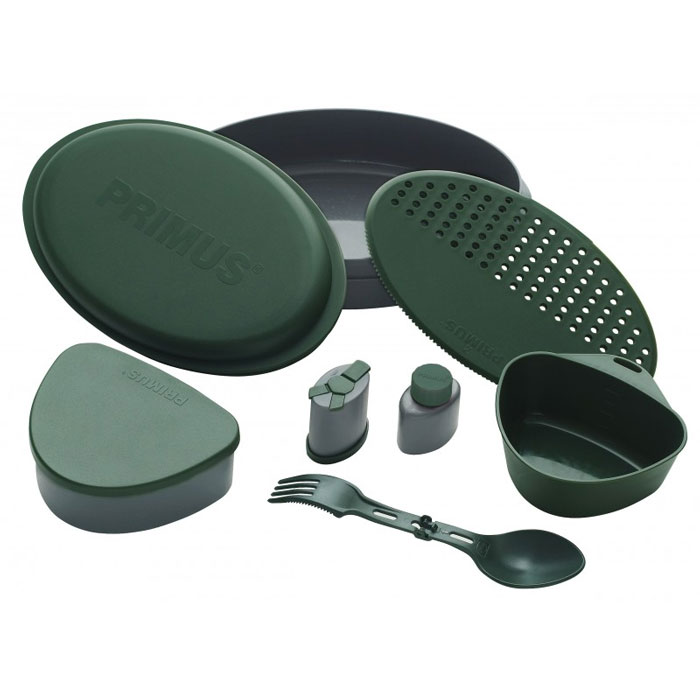 set na jedlo PRIMUS Meal Set Green