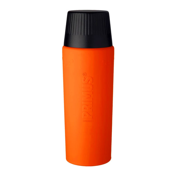 termoska PRIMUS TrailBreak EX Vacuum Bottle Tangerine 0.75 L