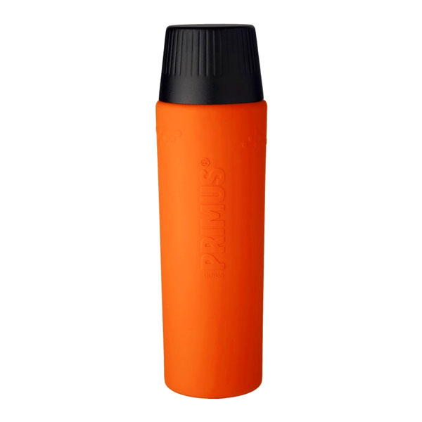 termoska PRIMUS TrailBreak EX Vacuum Bottle Tangerine 1 L