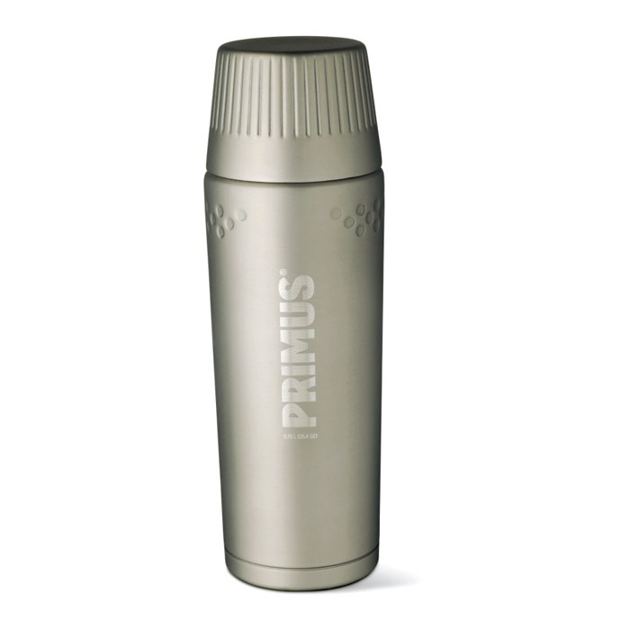 termoska PRIMUS TrailBreak Vacuum Bottle SS 0.75 L