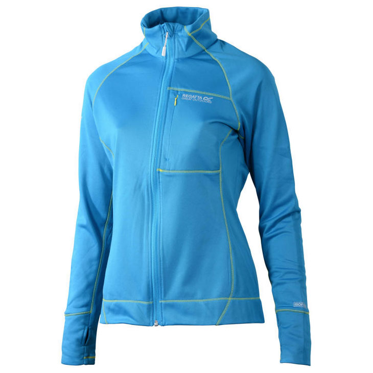 bunda REGATTA Avenged Women Blue