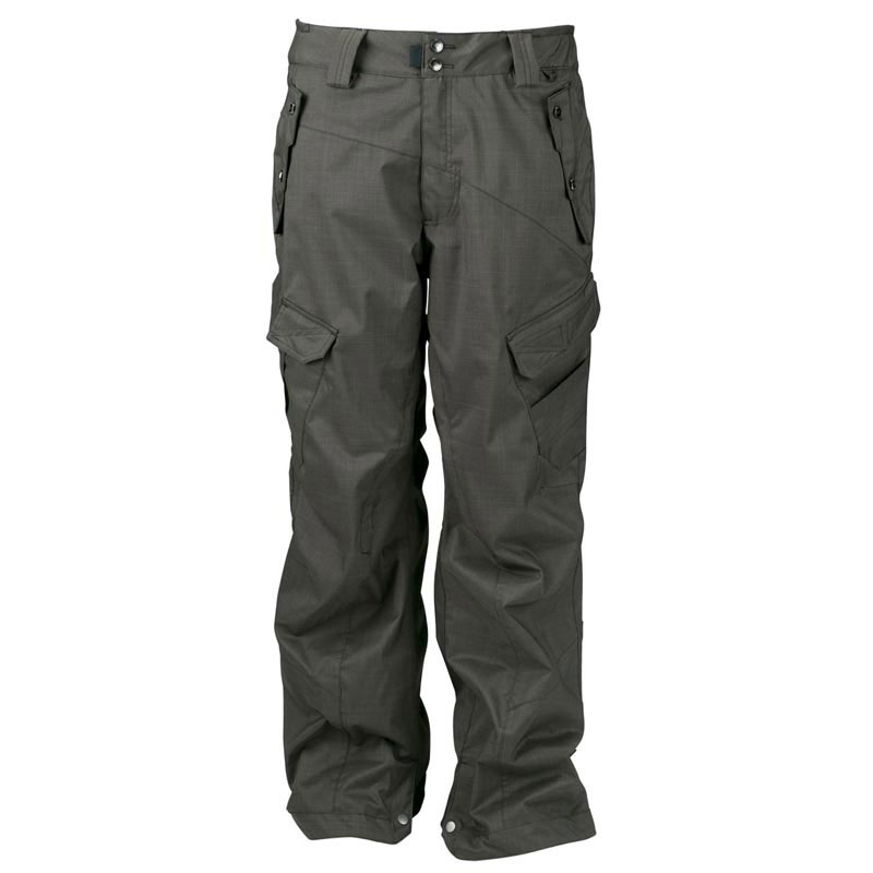 nohavice RIDE Belltown Pant Men Forest