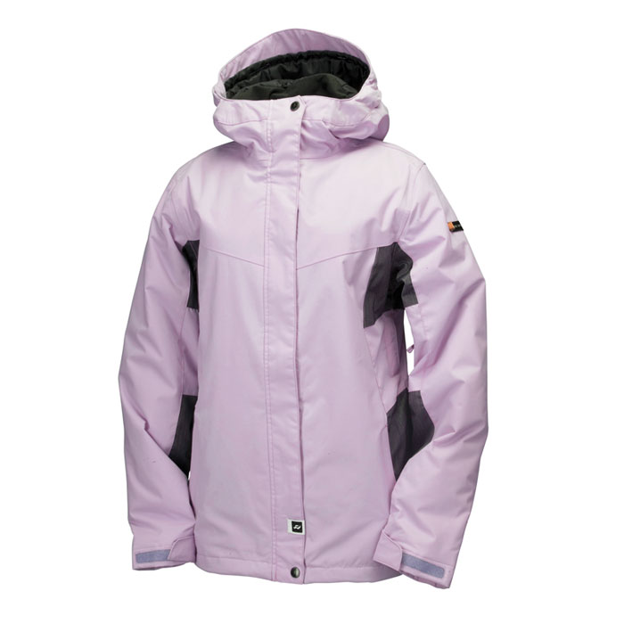 bunda RIDE Crown Jkt. Insulated Lilac