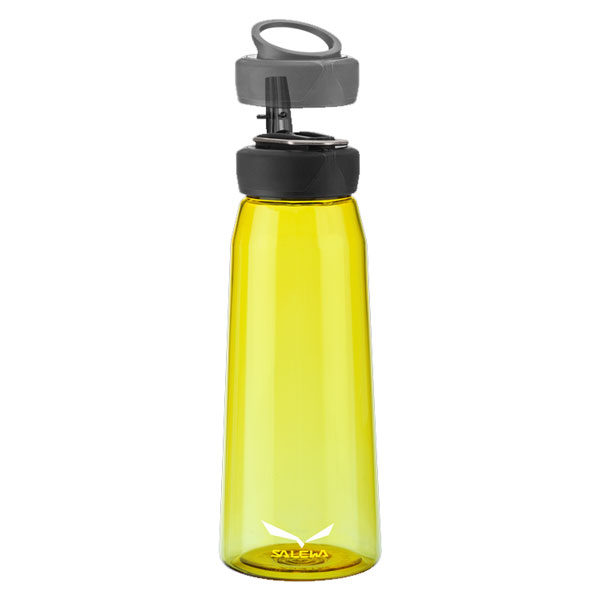 fľaša SALEWA Runner Bottle 1.0 L Yellow