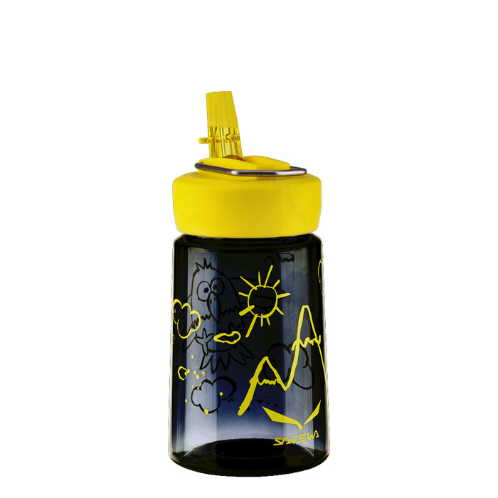 fľaša SALEWA Runner Kids Bottle 0.35 L Navy