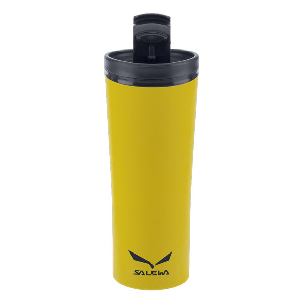 pohár SALEWA Thermo Mug 0.4 L Yellow