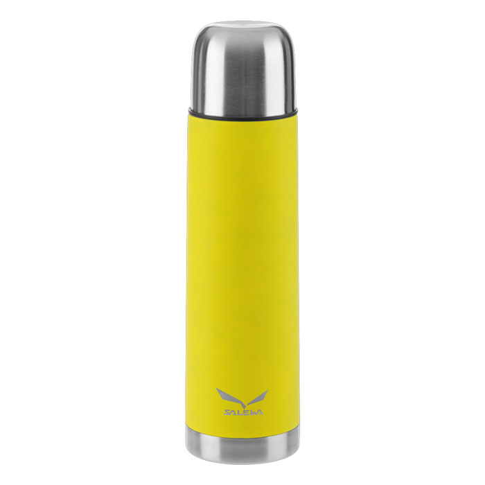 termoska SALEWA ThermoBottle Yellow 0.75 L