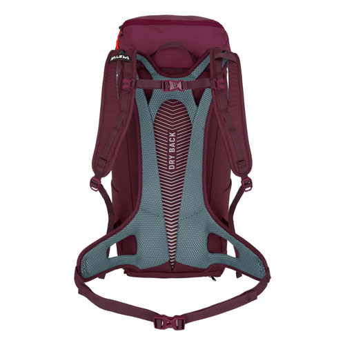 batoh SALEWA Alp Mate 30 WS Tawny Port