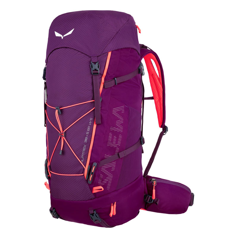 batoh SALEWA AlpTrek 38+5 BP WS Dark Purple