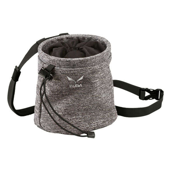 vrecko na magnézium SALEWA ChalkBag Stoney Granite