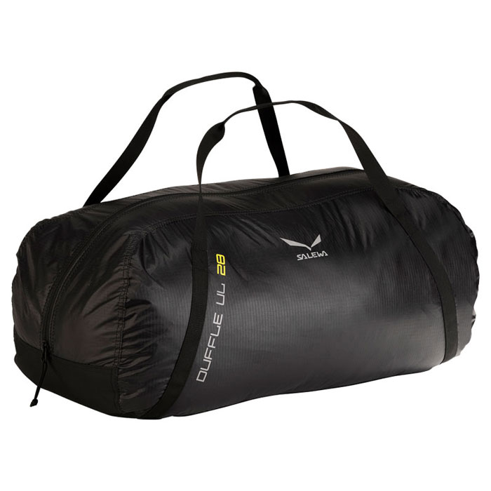taška SALEWA Duffle Bag UltraLight 28 Black