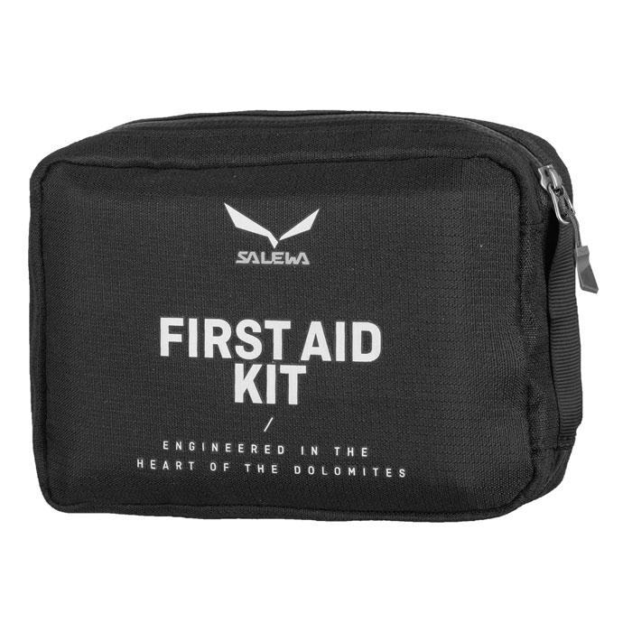 lekárnička SALEWA First Aid Kit Outdoor Black