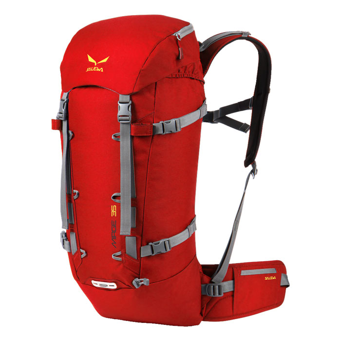 batoh SALEWA Miage 35 BP Mars Red