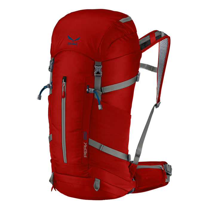 batoh SALEWA Peak 28 BP Red