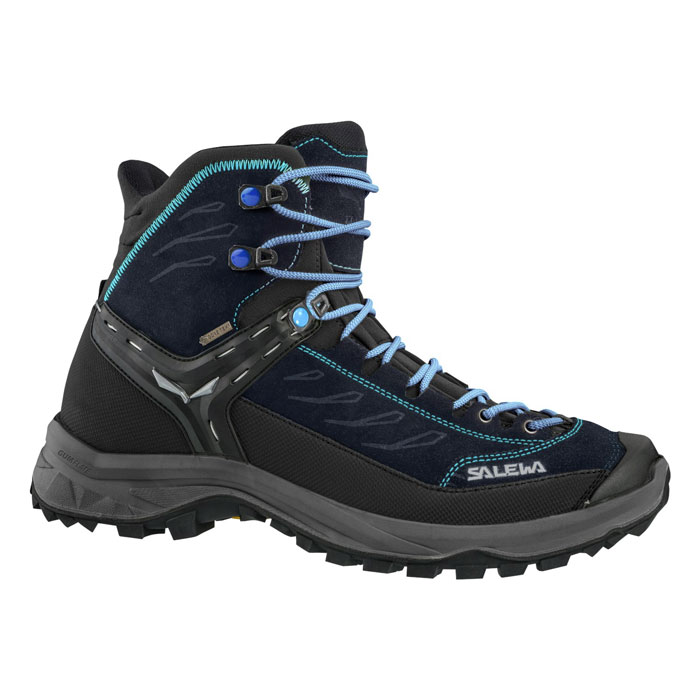 obuv SALEWA WS Hike Trainer MID GTX Hector/French Blue