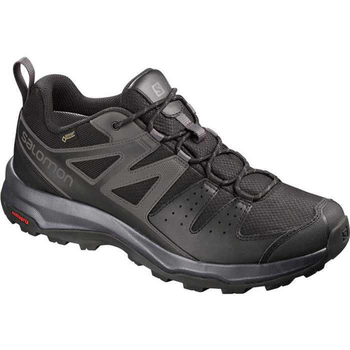 obuv SALOMON X Radiant GTX Black/Magnet/Black