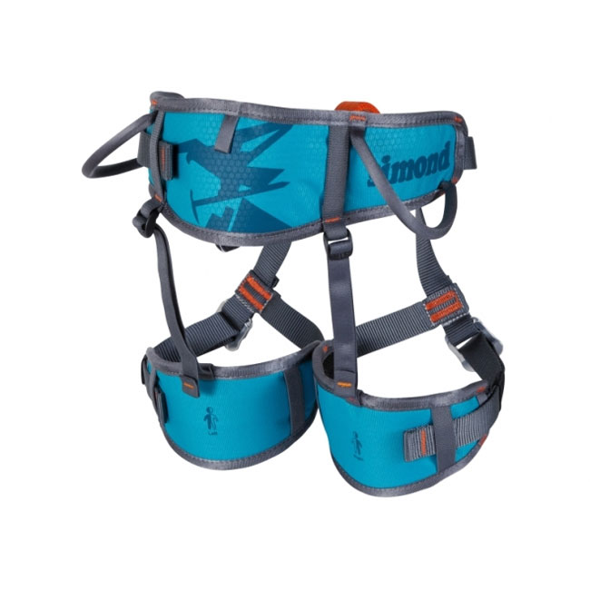 sed�k SIMOND Easy Harness 2 ve�. XXS-M
