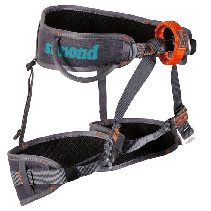 sed�k SIMOND Easy Harness 2 ve�. M-XL