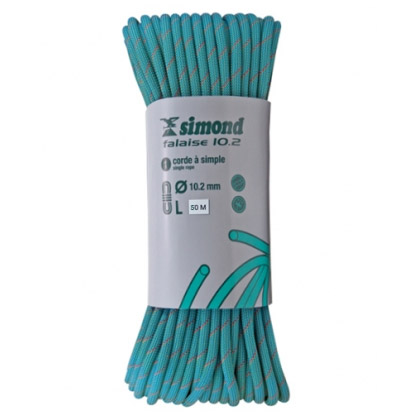 lano SIMOND Falaise 10.2mm 60m
