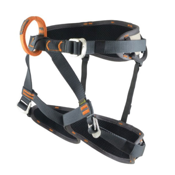sed�k SIMOND Easy Climbing Harness 100