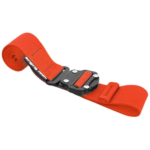 opasok SINGING ROCK Belt Speed Red M/L