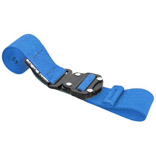 opasok SINGING ROCK Belt Speed M/L Blue