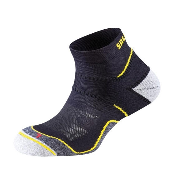 pono�ky SALEWA Approach Tech Short Sock ve�. XL (EU 44-46)