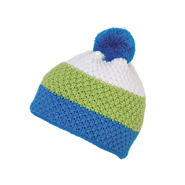 �iapka SINGING ROCK Beanies Nanuk Blue C0069BG00