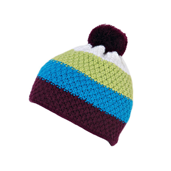 �iapka SINGING ROCK Beanies Nanuk Purple C0069PB00