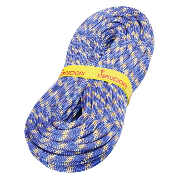 lano TENDON Smart 10mm 60m Blue