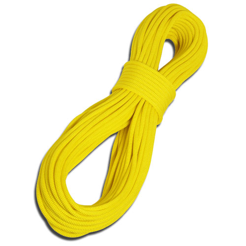 lano TENDON Lowe 8.4mm 30m Complete Shield Yellow