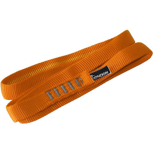 slučka TENDON Tubular Sling 19mm 60cm Orange