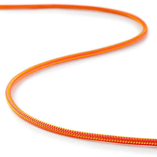 pomocná šnúra TENDON Reep 4mm Red-Orange