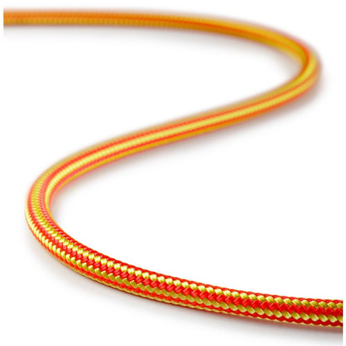 pomocná šnúra TENDON Reep 6mm Red-Yellow